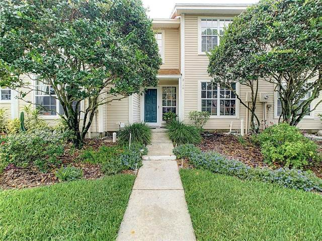 2140 Clover Hill Road, Palm Harbor, FL 34683 (MLS #W7834668) :: Delgado Home Team at Keller Williams