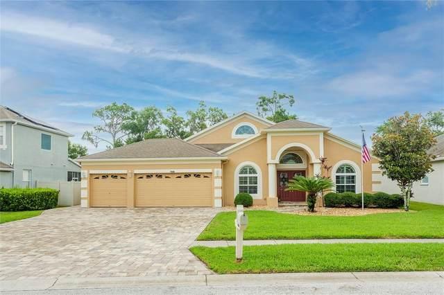 7040 Palmetto Pines Lane, Land O Lakes, FL 34637 (MLS #W7834692) :: Team Bohannon