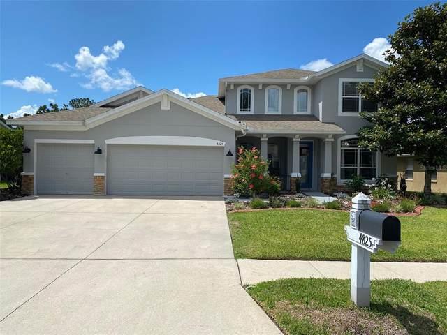 4825 Larkenheath Drive, Spring Hill, FL 34609 (MLS #W7834700) :: Pepine Realty