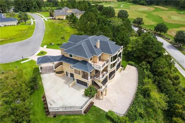 5545 Grand Summit Drive, Brooksville, FL 34601 (MLS #W7834782) :: Globalwide Realty