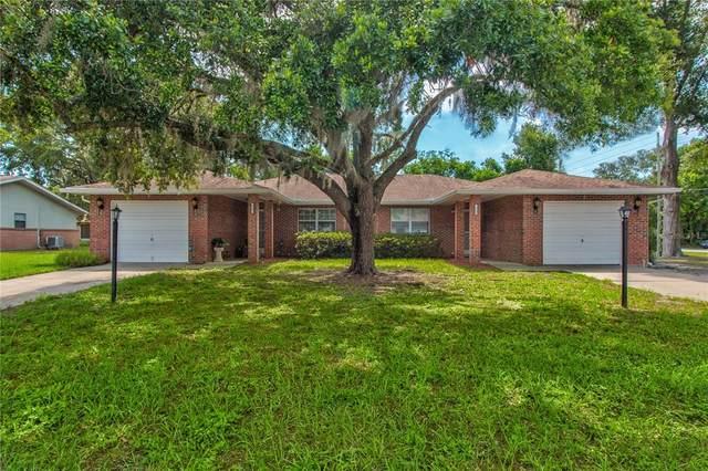 1347 Markham Avenue, Spring Hill, FL 34606 (MLS #W7834797) :: Your Florida House Team