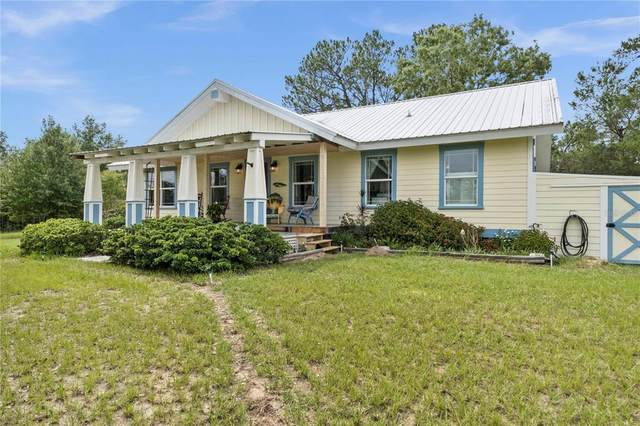 7917 E Saviors Path, Floral City, FL 34436 (MLS #W7835025) :: Gate Arty & the Group - Keller Williams Realty Smart