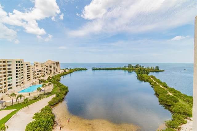 6035 Sea Ranch Drive #901, Hudson, FL 34667 (MLS #W7835514) :: Stellar Home Sales