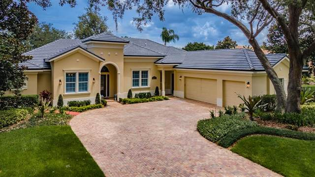 10553 Pontofino Circle, Trinity, FL 34655 (MLS #W7835636) :: The Paxton Group