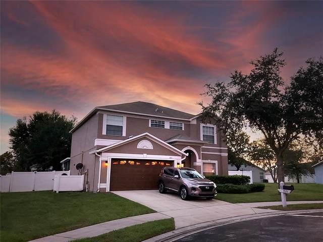 4651 Sheringham Court, Spring Hill, FL 34609 (MLS #W7837357) :: Zarghami Group