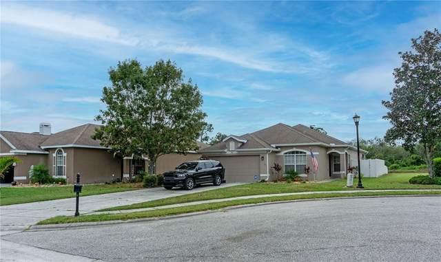 9445 Beaufort Court, New Port Richey, FL 34654 (MLS #W7837626) :: Bustamante Real Estate