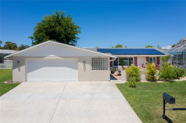 4465 Rudder Way, New Port Richey, FL 34652 (MLS #W7837732) :: RE/MAX Elite Realty