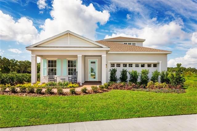 2427 Portico Street, Odessa, FL 33556 (MLS #W7837917) :: Tuscawilla Realty, Inc