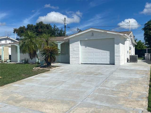 5521 Casino Drive, Holiday, FL 34690 (MLS #W7837939) :: Gate Arty & the Group - Keller Williams Realty Smart