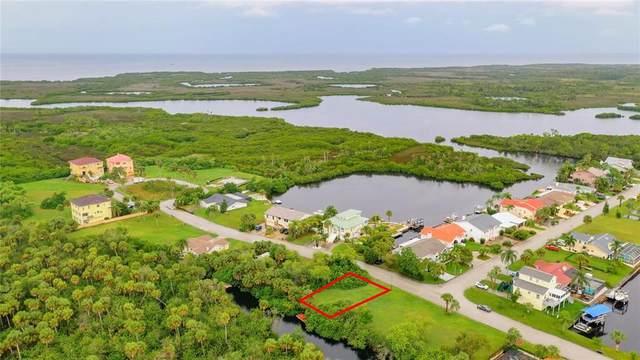 5804 Seabreeze Drive, Port Richey, FL 34668 (MLS #W7838042) :: Everlane Realty