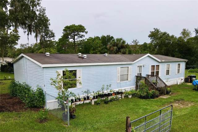 9715 Jim Street, Hudson, FL 34669 (MLS #W7838133) :: Globalwide Realty