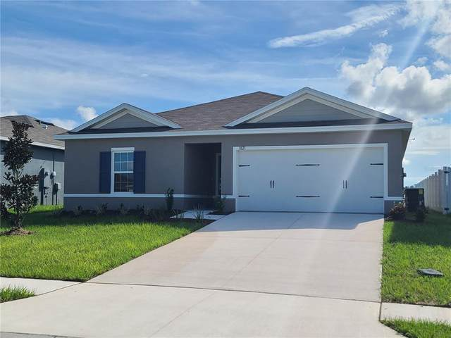 1021 Talon Lane, Winter Haven, FL 33880 (MLS #W7838147) :: Cartwright Realty