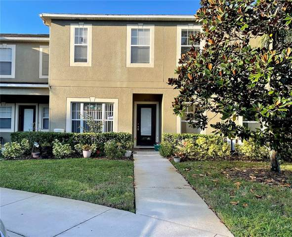 31210 Flannery Court, Wesley Chapel, FL 33543 (MLS #W7838460) :: Tuscawilla Realty, Inc