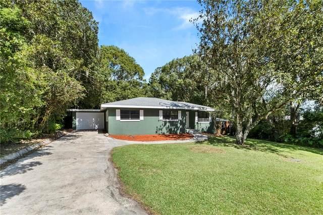 420 Ederington Drive, Brooksville, FL 34601 (MLS #W7838949) :: Vacasa Real Estate