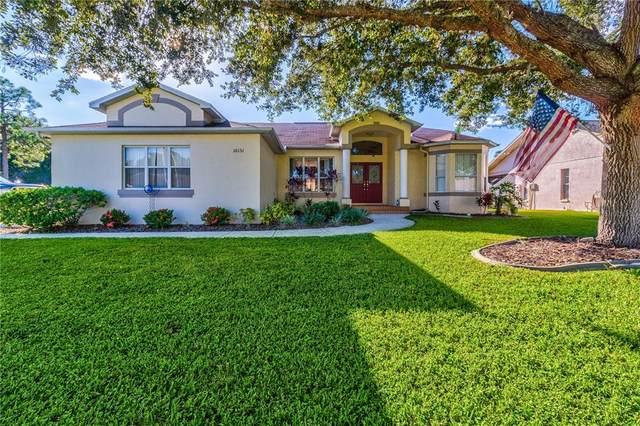 10151 Briar Circle, Hudson, FL 34667 (MLS #W7839005) :: Global Properties Realty & Investments