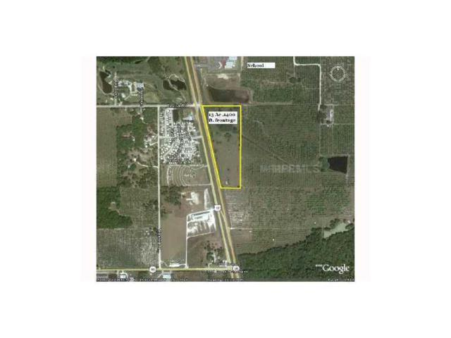 Us Highway 17 North, Wauchula, FL 33834 (MLS #A3984261) :: The Duncan Duo Team