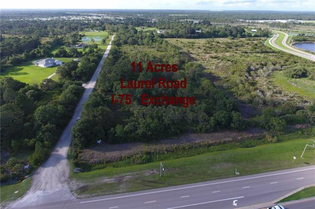 0 Twin Laurel, Nokomis, FL 34275 (MLS #A3986740) :: Cartwright Realty