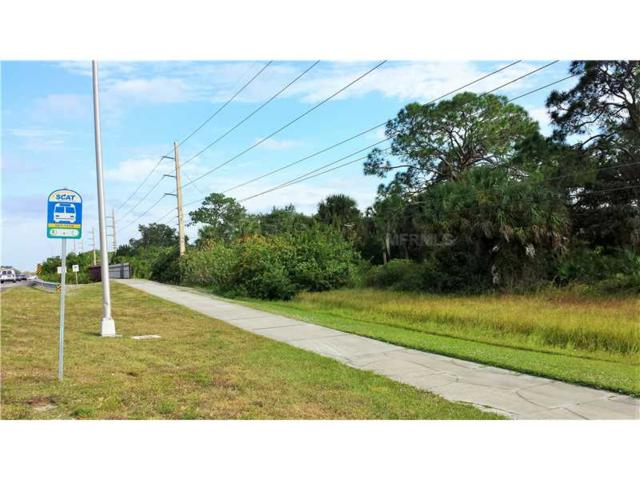 Tamiami Trail, North Port, FL 34287 (MLS #A3989264) :: Team Bohannon Keller Williams, Tampa Properties