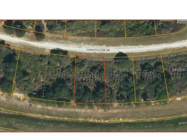 Constitution Drive, North Port, FL 34291 (MLS #A3998468) :: The Duncan Duo Team