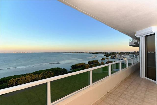 3030 Grand Bay Boulevard #384, Longboat Key, FL 34228 (MLS #A4150652) :: The Duncan Duo Team