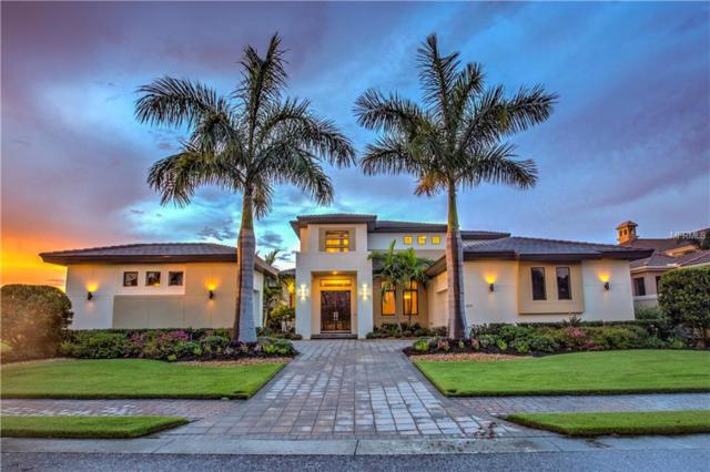 3715 N Hawk Island Drive E, Bradenton, FL 34208 (MLS #A4160004) :: Griffin Group