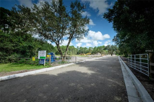 7300 Richardson Rd, Sarasota, FL 34240 (MLS #A4160215) :: The Lockhart Team