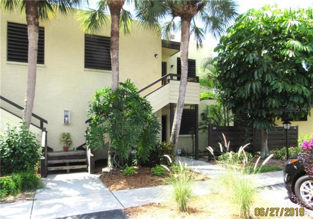 323 Timberlake Drive #323, Bradenton, FL 34210 (MLS #A4160437) :: The Figueroa Team