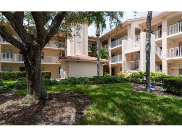9300 Clubside Circle #1107, Sarasota, FL 34238 (MLS #A4163957) :: Delgado Home Team at Keller Williams