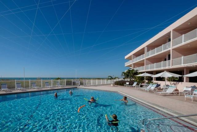 2600 Gulf Drive N #25, Bradenton Beach, FL 34217 (MLS #A4169688) :: The Duncan Duo Team