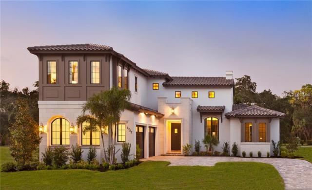 1727 Siesta Drive, Sarasota, FL 34239 (MLS #A4170368) :: Lockhart & Walseth Team, Realtors