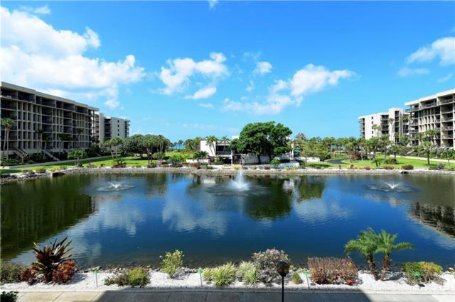 1105 Gulf Of Mexico Drive #103, Longboat Key, FL 34228 (MLS #A4172950) :: The Duncan Duo Team