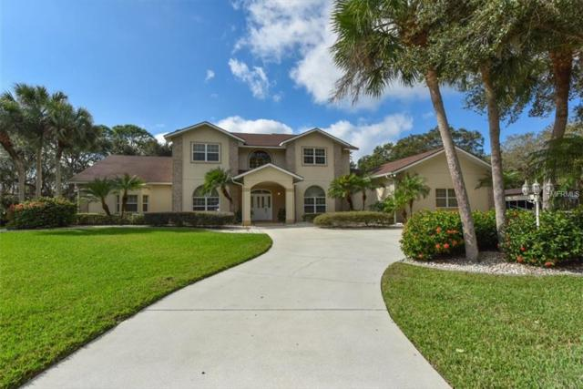 7130 Saddle Creek Circle, Sarasota, FL 34241 (MLS #A4173612) :: Medway Realty