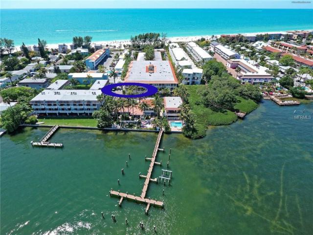 1325 Gulf Drive N #164, Bradenton Beach, FL 34217 (MLS #A4176207) :: The Duncan Duo Team