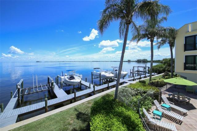 244 S Harbor Drive #2, Holmes Beach, FL 34217 (MLS #A4177130) :: Team Bohannon Keller Williams, Tampa Properties