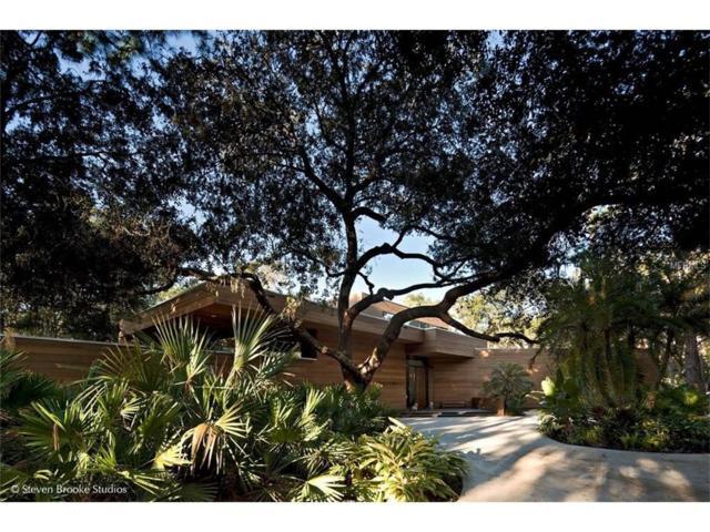 4637 Hidden Forest Drive, Sarasota, FL 34235 (MLS #A4179954) :: The Duncan Duo & Associates
