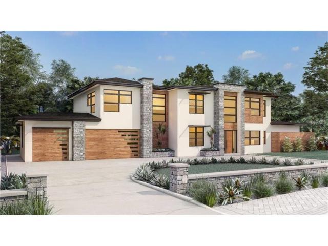 1581 Hillview Drive, Sarasota, FL 34239 (MLS #A4183577) :: Griffin Group