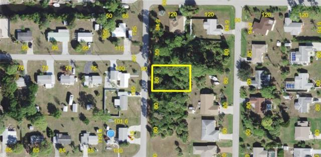 1231 Drury Lane, Englewood, FL 34224 (MLS #A4183896) :: The BRC Group, LLC