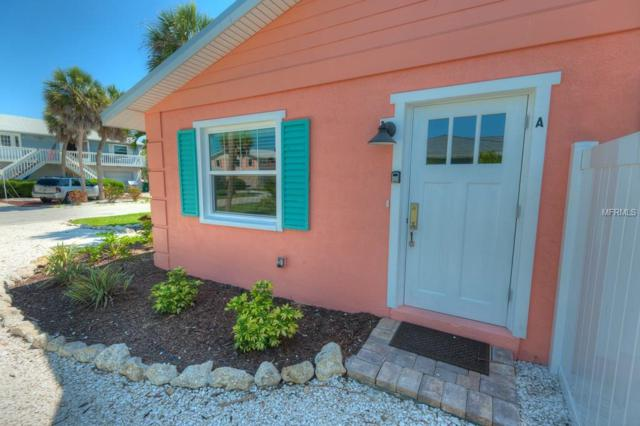 205 Peacock Lane A, Holmes Beach, FL 34217 (MLS #A4184637) :: Team Bohannon Keller Williams, Tampa Properties