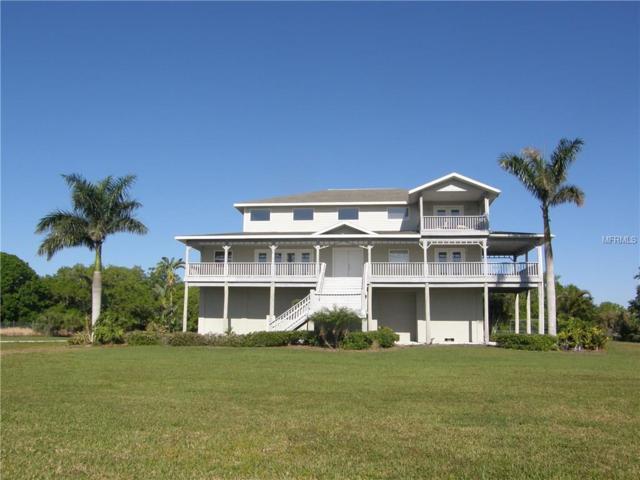 130 Bayshore Drive, Terra Ceia, FL 34250 (MLS #A4184708) :: FL 360 Realty