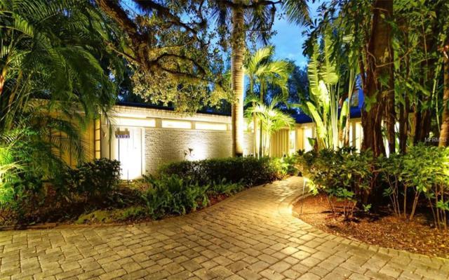 5121 Hidden Harbor Road, Sarasota, FL 34242 (MLS #A4186385) :: Medway Realty