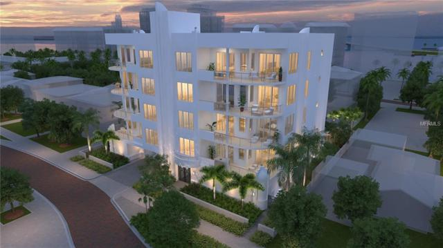 609 Golden Gate Point 301 South, Sarasota, FL 34236 (MLS #A4187876) :: Team Bohannon Keller Williams, Tampa Properties
