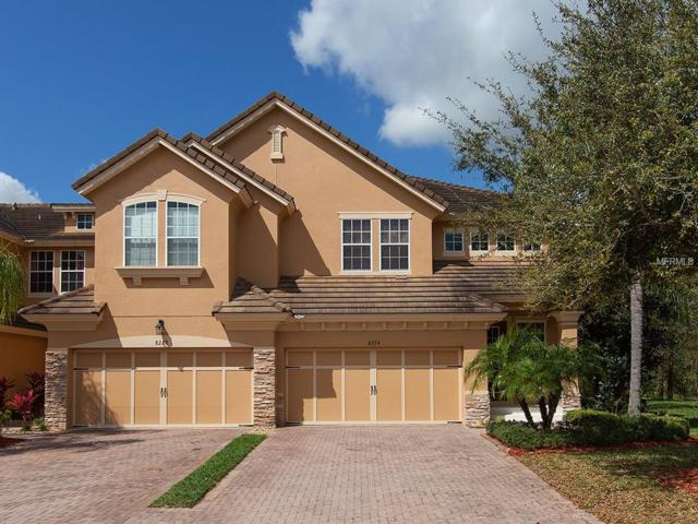 8224 Villa Grande Court, Sarasota, FL 34243 (MLS #A4188804) :: Griffin Group