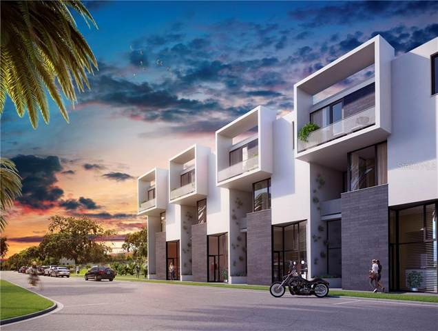 1552 4TH Street #106, Sarasota, FL 34236 (MLS #A4189081) :: KELLER WILLIAMS ELITE PARTNERS IV REALTY