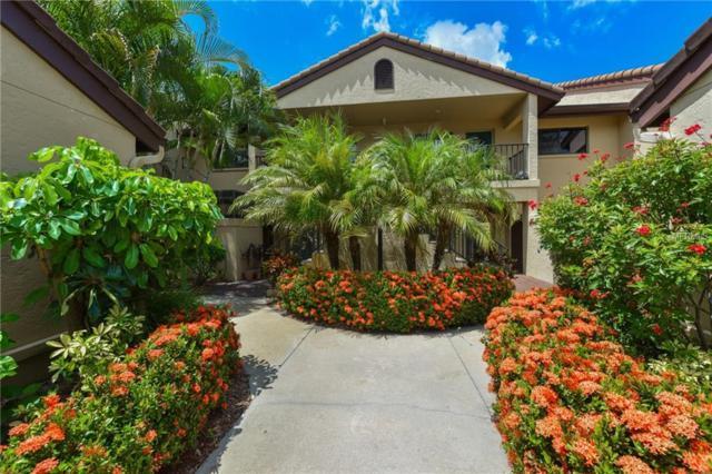 5656 Ashton Lake Drive #5656, Sarasota, FL 34231 (MLS #A4193638) :: The Duncan Duo Team