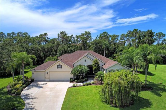 10155 Cherry Hills Avenue Circle, Bradenton, FL 34202 (MLS #A4194510) :: The Lockhart Team