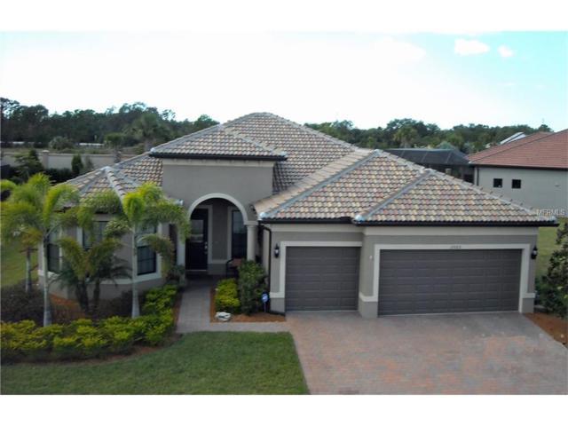 11065 Sandhill Preserve Drive, Sarasota, FL 34238 (MLS #A4194627) :: TeamWorks WorldWide