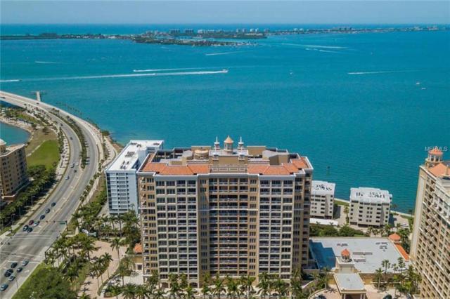 35 Watergate Drive #1003, Sarasota, FL 34236 (MLS #A4195385) :: Armel Real Estate