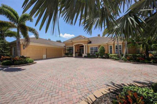 11515 Savannah Lakes Drive, Parrish, FL 34219 (MLS #A4195708) :: Team Bohannon Keller Williams, Tampa Properties