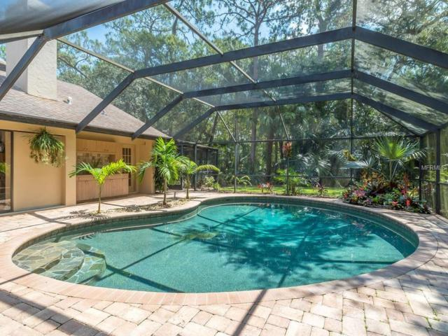 7520 Weeping Willow Drive, Sarasota, FL 34241 (MLS #A4196497) :: Medway Realty