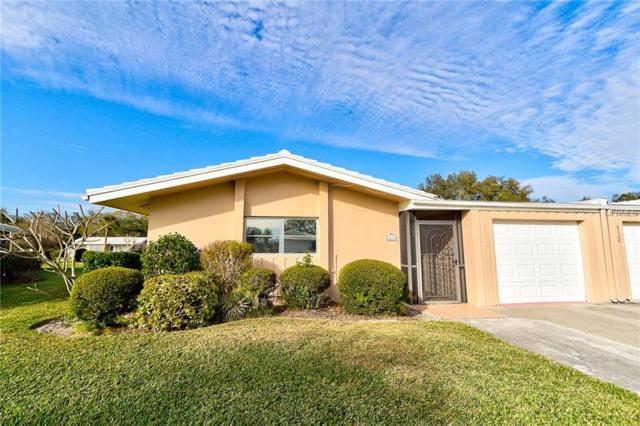 3140 Village Green Drive #1119, Sarasota, FL 34239 (MLS #A4196979) :: Griffin Group